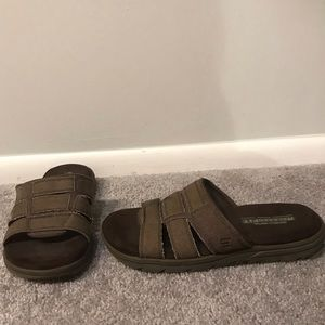 Skechers Relaxed Fit Memory Foam 360 Slides